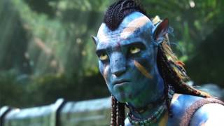 Аватар 2009 финальная битва 4К Avatar EPIC FIGHT scene2009 (ultra HD)