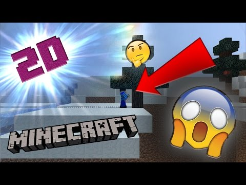 Breaking The Map   2D Minecraft Parkour