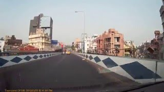 quick dash of ajc bose flyover dashboard cam 1080p