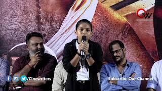 Achudan Speech at Mamangam Press Meet | Mammootty | Unni Mukundan | Iniya