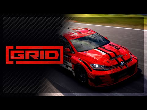 GRID | Play #LikeNoOther at gamescom 2019