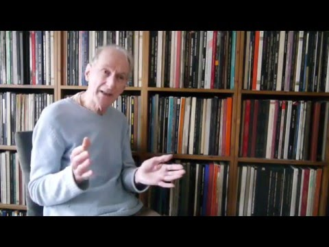 Bruce Latham On Analogue Recording Techniques / The