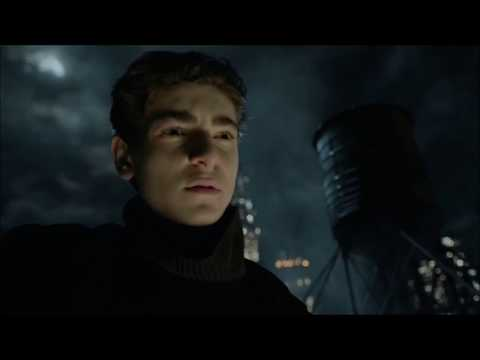Gotham - The Birth of Batman
