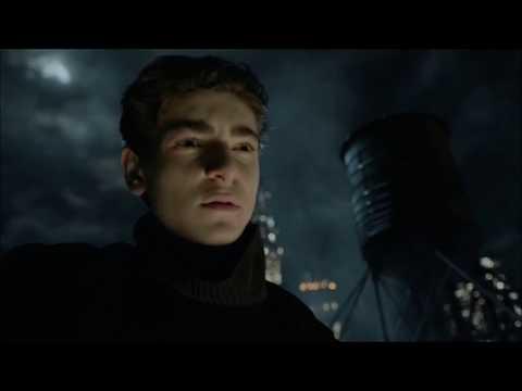 Gotham - The Birth of Batman