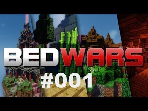los gehts -|- Lets Battle Bed Wars #001 -|- Green Chris