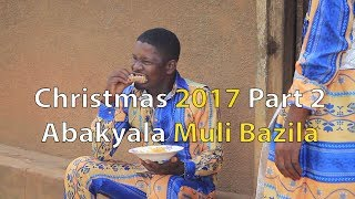 2017 Christmas part 2 - Funniest Ugandan Comedy skits.