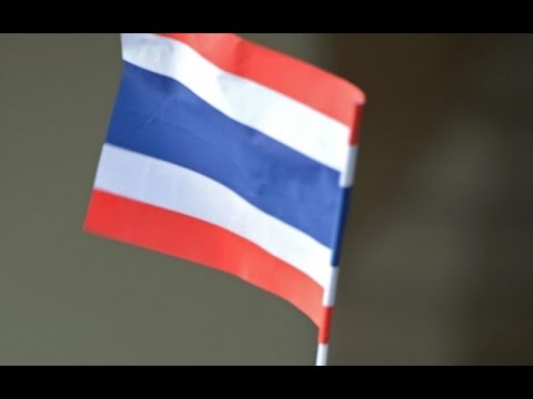 Thailand Elections to be Held in February 2016