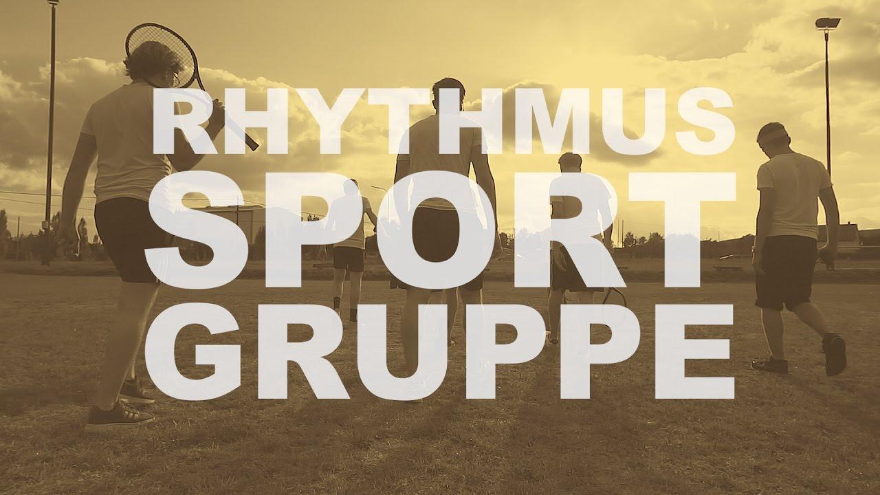 Rhythmussportgruppe - Ich Mag Deinen Style (ToP)