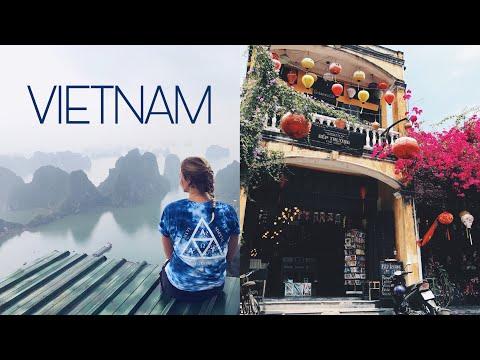 vietnam travel vibes