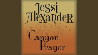 Canyon Prayer