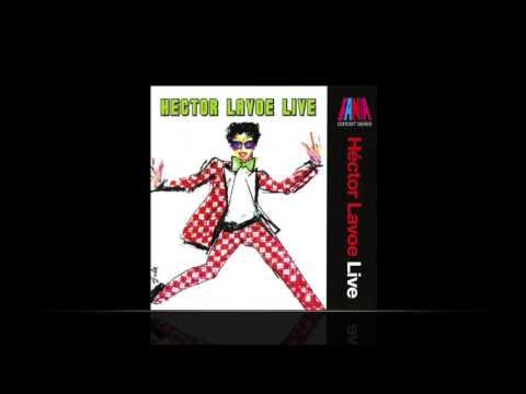 Hector Lavoe - El Rey De La Puntualidad (Live)
