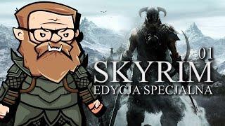 The Elder Scrolls: Skyrim (01) Edycja Specjalna
