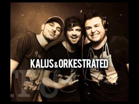 Kalus & Orkestrated - Isabella Gets Jumped