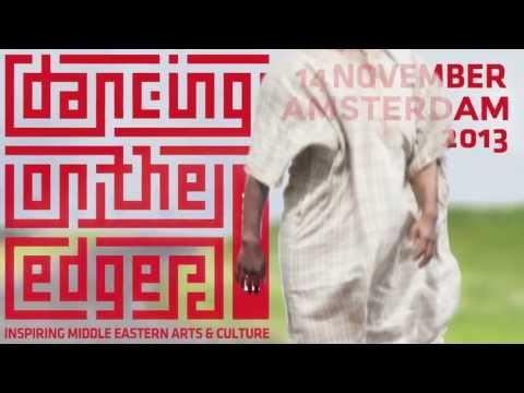 Dancing on the Edge Festival 6-23 November 2013 Trailer