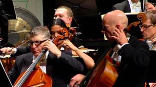 South Florida Symphony plays in Key West