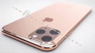 iPhone 11 Pro و iPhone11    نغمة ايفون