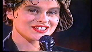 Lisa Stansfield - this is the right time (peters popshow)