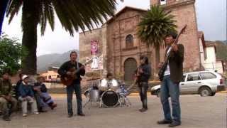 CORAZON HUGO ZAVALA PRIMICIA 2012 HD