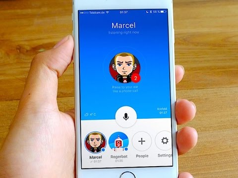 6 Best Android Apps for Meeting New People's from YouTube · Duration:  4 minutes 9 seconds