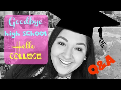 Paying for college, Gap year, Being homesick | College Q&A Part ONE