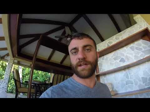 Costa Rica Adventurous Entrepreneur