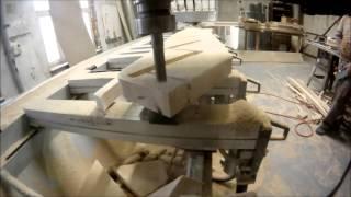 Homag CNC