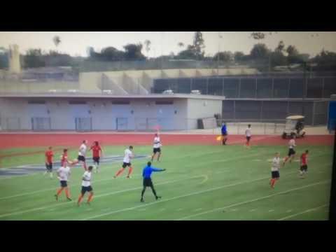 Matthew Hurlow-Paonessa Highlights (Chico & USLPDL)