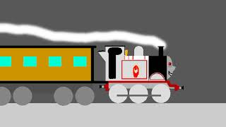 Timothy the Ghost Engine's whistle Both Normal and Demonic