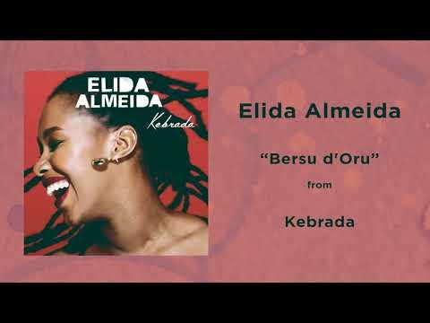 Elida Almeida - Bersu D'Oru