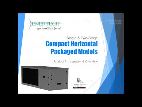 Compact Horizontal Product Release Webinar: Part 1