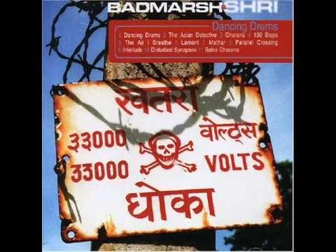 Badmarsh & Shri - The Asian Detective mp3
