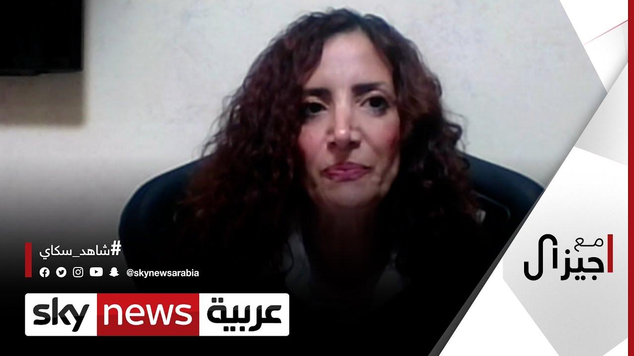 تفاصيل جديدة عن عميلة هروب الأسرى الفلسطينيين الستة من سجن جلبوع | #مع_جيزال  - نشر قبل 23 ساعة