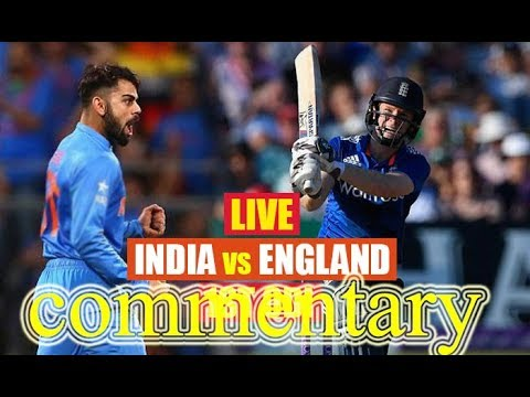#india VS #England Live Match | CWC19 | IND VS ENG | Live Score And Reaction | TalhaViews