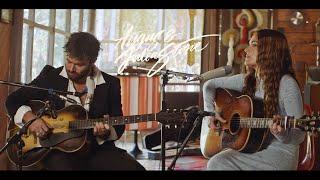 Angus & Julia Stone - Blue (Acoustic Video)