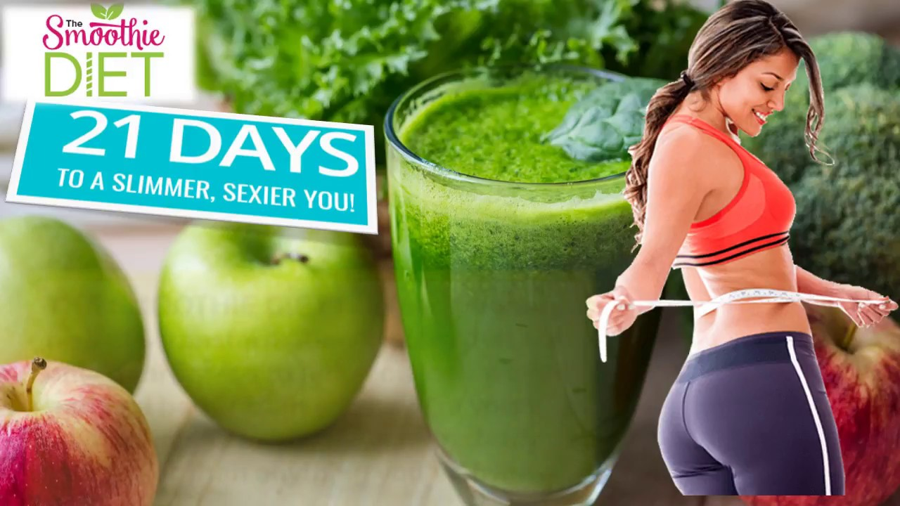 The Supercharged Green Juice & Smoothie Diet - Christine Bailey