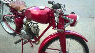 puma 98 cc