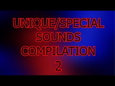 UniqueSpecial Beatbox Sounds Compilation 2  Azel Roham Trung Bao Colaps