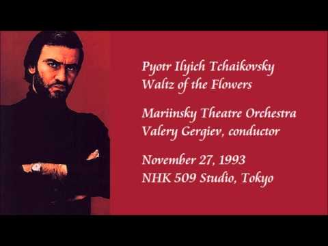 Tchaikovsky: Waltz Of The Flowers - Gergiev / Mariinsky Theatre Orchestra (Rare Recording)
