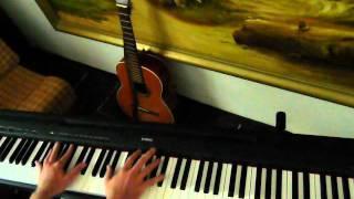 Dara Rolins ft. Tomi Popovic - Nebo Peklo Raj (klavírny cover)