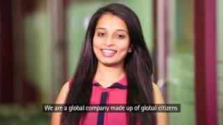 Inclusion and Diversity Overview – Accenture in India
