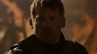 Game of Thrones/NIN - Burning Bright (Field on Fire)