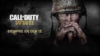 Call of Duty: WW 2 | Multiplayer #10 Xbox One X🇪🇸