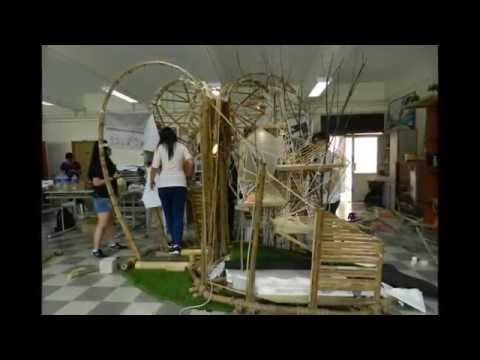 Architecture Competitions   Architecture Student Work   The Green Enclave
