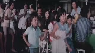 Lagu Anak Jadul, Mari Berjoget - Ost Cubit Cubitan (Lukman Sardi & Santi)