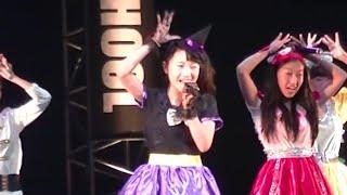 2014年9月14日 アクターズスクール広島 2014 AUTUMN ACT MAX♡GIR...