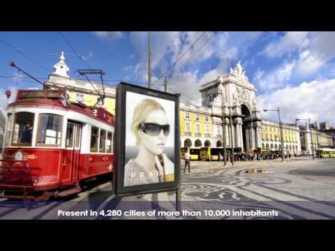 Global Out-of-Home for Brands and for Cities | JCDecaux Group
