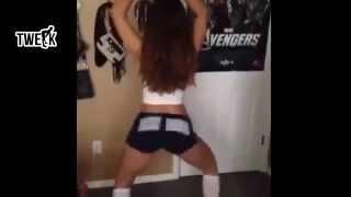 Горячий ТВЕРК   секси видео!