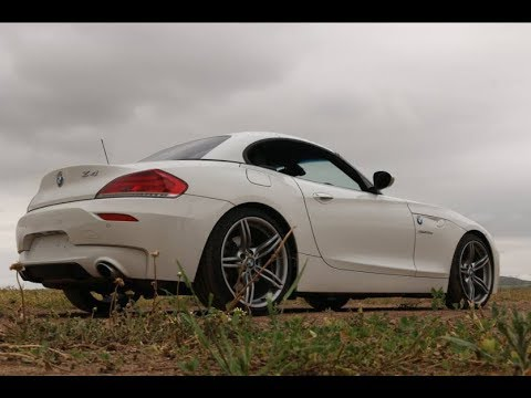 2012 Bmw Z4 S Drive 28i 2 0t Start Up Exhaust And In