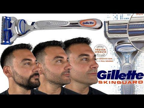 Beard Shaving – Gillette SkinGuard Razor vs Philips Norelco OneBlade Trimmer
