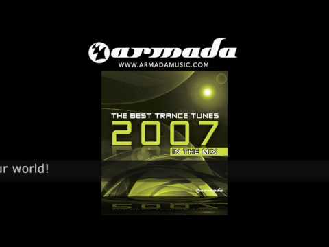 Flashback Album: The Best Trance Tunes 2007 In The Mix (Part 2) mp3